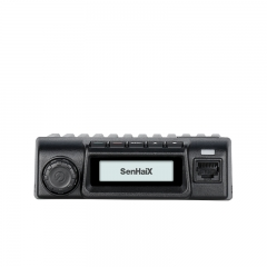Network Trunking GPS Mobile IP Radio