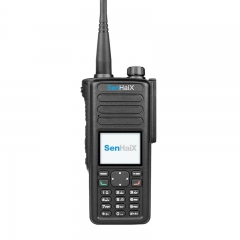 GSM 3G SIM Card Walkie Talkie