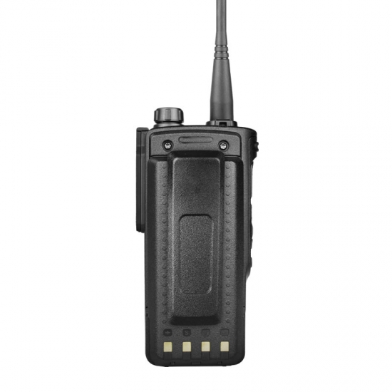 3G UHF Dual Mode PoC Walkie Talkie