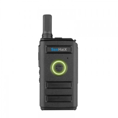 Portable Radio Walkie Talkie
