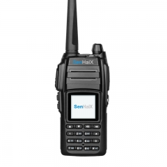 SIM Card GSM Two Way Radio
