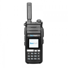 2g 3g Network Walkie Talkie