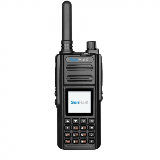 Global Talking 3G GPS Walkie Talkie