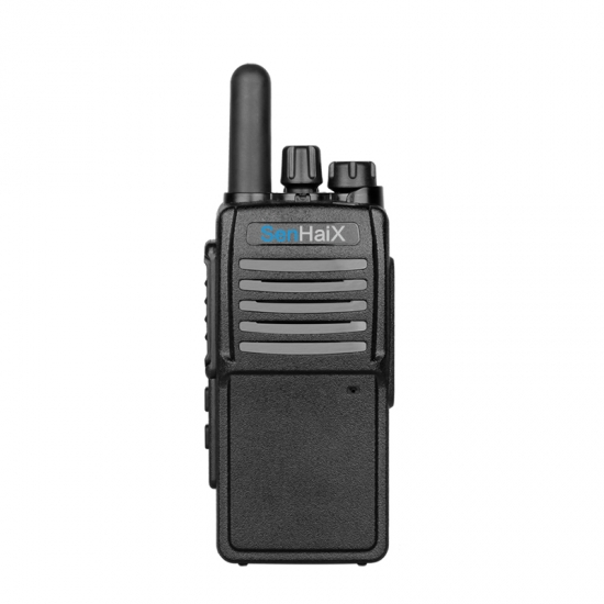 Handy Public Network Walkie Talkie