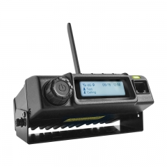 mobile car radio with SIM card