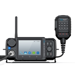 Network Mobile Radio